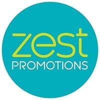 Zest Promotions Ltd