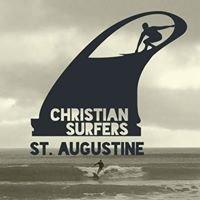 Christian Surfers St Augustine
