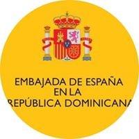 Embajada de España en la República Dominicana