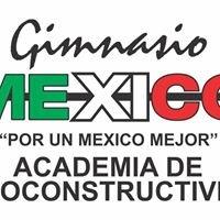 GIMNASIO MEXICO