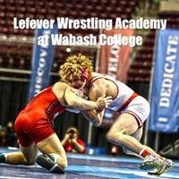 Lefever Wrestling Academy