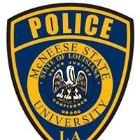 McNeese State University Police Department