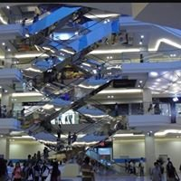 Paragon City Mall