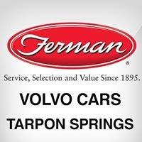 Ferman Volvo Cars of Tarpon Springs