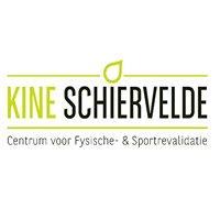Kine Schiervelde - Centrum voor Fysische en Sportrevalidatie