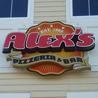 Alex's Pizzeria