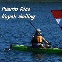 Puerto Rico Kayak Sailing