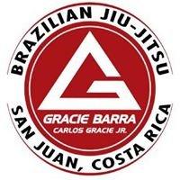 Gracie Barra San Juan, CR