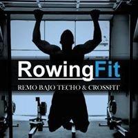 Rowing Fit Remo bajo techo & Crossfit