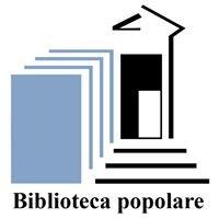Biblioteca Popolare Petrarca