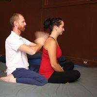 Chris Lacy Thai Massage