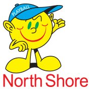 Playball North Shore