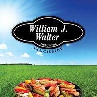 William J. Walter Candiac