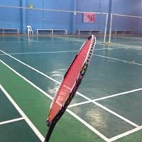 Racquet Zone Badminton Center - Montebello