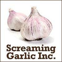 Screaming Garlic