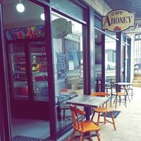 Cafe Aroney
