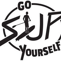 go SUP yourself