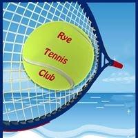 Rye Tennis Club