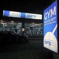 PumpCity Fitness