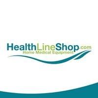 HealthLine Shop