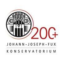 Johann-Joseph-Fux Konservatorium