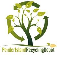 Pender Island Recycling Depot