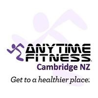 Anytime Fitness Cambridge