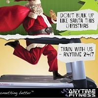 Anytime Fitness Delafield