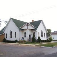 First Brethren Church, Lanark Illinois