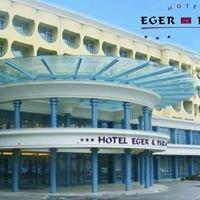 Hotel Eger***&Park****