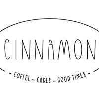 Cinnamon Hamilton