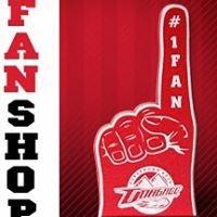 Fan Shop HC Donbass