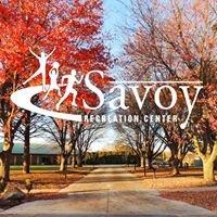 Savoy Recreation Center