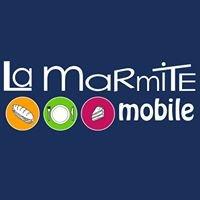 """Food truck """"La Marmite Mobile"""""""