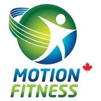 Motion Fitness Lloydminster