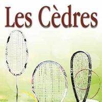 Club Des Cèdres