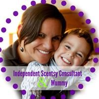 Crystal Leith - Lead  Scentsy Consultant - Waikato New Zealand