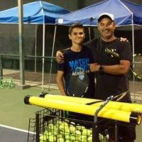 Match Tough Tennis Academy