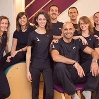Pilates Roma Eur