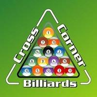 Cross Corner Billiards