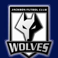Jackson Futbol Club-(Wolves)