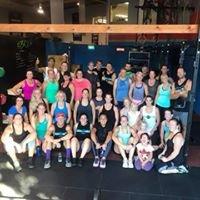 808 House of Training