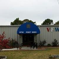 VFW Post 9983 Holly Ridge NC