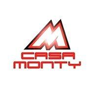 Casa Monty 100% vélos