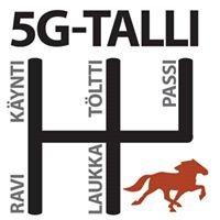 5G-talli