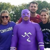 Anytime Fitness West Ames