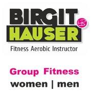 Birgit Hauser - Fitness Aerobic Instructor