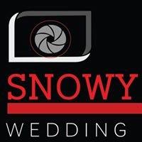 Snowy Mountain Wedding Videos
