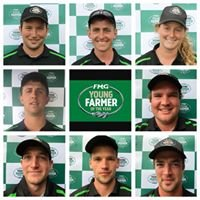 Whangarei Young Farmers Club