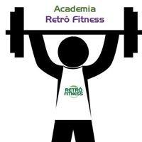 Academia Retrô Fitness